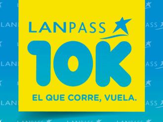 LANPASS 10K